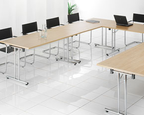 folding table range