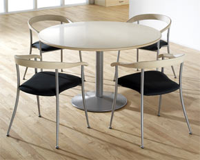 Round Meeting Tables Meeting Room Tables Office Meeting Tables - Small round meeting table