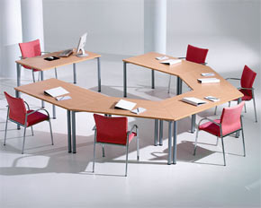 modular meeting tables folding conference tables folding conference tables conference room. Black Bedroom Furniture Sets. Home Design Ideas